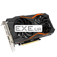Видеокарта GIGABYTE GeForce GTX 1050 G1 Gaming 2G (GV-N1050G1 GAMING-2GD)