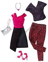 Одежда для Барби - Barbie Fashions Edgy, 2 Pack - Original