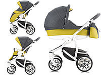 Детская коляска TORINO BEBETTO 2в1