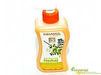 Мыло жидкое антибактериальное Патанджали, Patanjali Anti-Bacterial Herbal Hand wash, Аюрведа Здесь