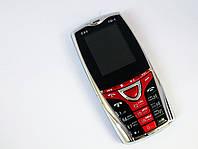 """Телефон Donod DX9 - 2 sim - 1.8"""" - Fm - Bt - Cam - стильный дизайн, фото 1"""