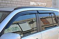 Ветровики Suzuki Grand Vitara II 5d 2005/Escudo 5d 2005-2012 дефлекторы окон