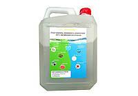 Хімтез H2O2-5-35, Пергидроль 35, 5л