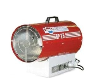 Газовый обогреватель BM2 Biemmedue GP-25M