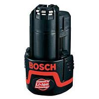 Аккумулятор Bosch 10.8В 2Aч Li