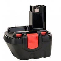 Аккумулятор Bosch 12В 1.5Ач Ni-Cd