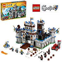 Lego CASTLE 70404 ЗАМОК РЫЦАРСКИЙ