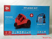ХИТ ПРОДАЖ! Пылесос без мешка Dirt Devil POPSTER + автомобильный комплект