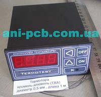 Терморегулятор Termotest-04/2