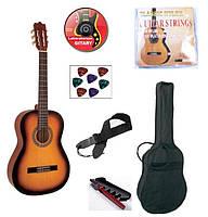 Гитара классическая MSA C25 + чехол