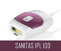 Лазерный эпилятор SANITAS IPL 100 FOTODEPILATOR