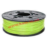 Картридж PLA для 3Д-принтера зеленый Fil. PLA (RFPLAXEU0AE)