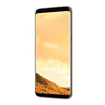 Смартфон Samsung Galaxy S8 64GB Gold (SM-G950FZDD), фото 2