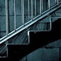 Изготовление лестниц, площадок, ограждений