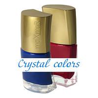 Лак для ногтей Crystal colors (9 ml)