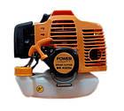 Бензокоса Power Craft BK 4325 (1 нож 1 катушка ), фото 2