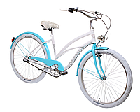 "Велосипед женский Cruiser Pascall ""R26"", ""рама 18"""