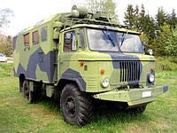 Запчасти ГАЗ-66, 53, 52, 3307 (б/у, новые)