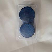 Магнит-подхват синий