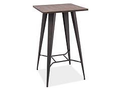 Барный столик RETTO 60x60 (Signal)