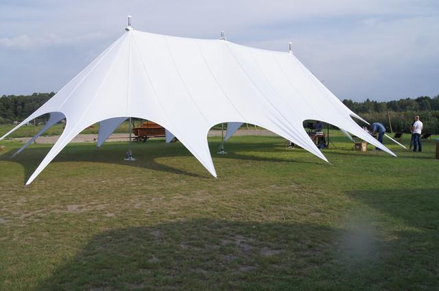 Где купить большой шатер на 50-100 человек
