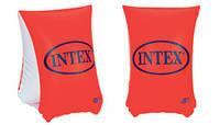 Надувные нарукавники Intex 58641 (30-15 см)