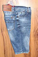 Шорты  джинсовые мужские REDMAN класические оптом и розницу с потертостями, рванные, царапанки.
