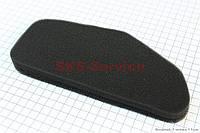 Фильтр-элемент воздушный (поролон) Suzuki AD50