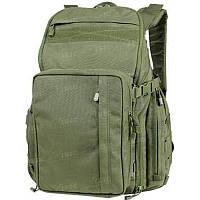 Рюкзак Condor Bison ц:olive drab + сертификат на 100 грн в подарок (код 232-279869)