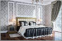 Спальня София мягкая