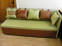 """Диван для кухни """"Комфорт"""" со спальным местом 1900х650"""