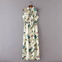 Легкое платье на лето, фото 1