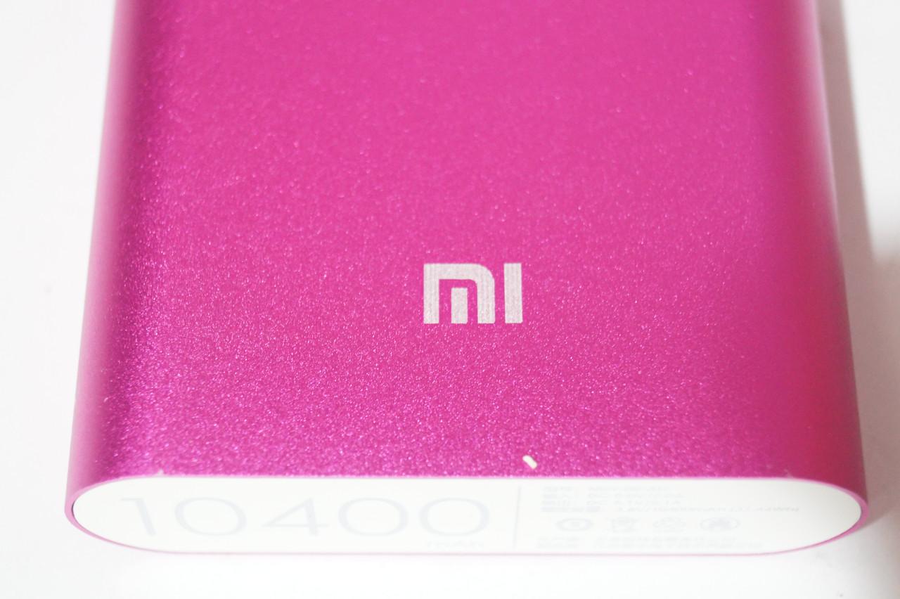 Power bank  Xiaomi 50000mh 10400