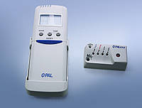 Управление для демпфера OPAL RC11ДУ (термостатический с ДУ)