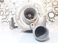 Турбина 2005-10 Mercedes Benz E280 CDI, E320 CDI (211.220)(W211) with OM642 Engine 765155-7