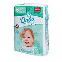 Подзузники Dada Premium Extra Soft 6 16+кг
