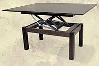 Стол-трансформер Флай венге