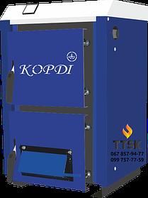Корди АОТВ 10 СТ твердотопливный котел 10 кВт