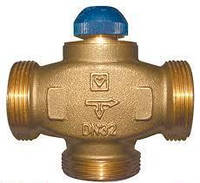 HERZ CALIS-TS-RD трехходовый термостатический распределительный клапан