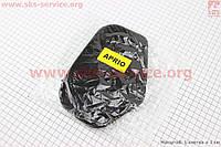 Фильтр-элемент воздушный (поролон) Yamaha JOG APRIO с пропиткой, черный