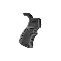 AGR43B Пістолетна рукоятка FAB для M16M4AR15, прогумована, чорна (код 249-311060)
