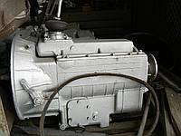 Коробка передач УРАЛ-4320