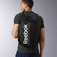 Рюкзак спортивный Рибок Sport Royal S23041 Reebok черный