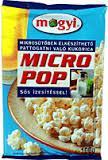 Mogyi Micro Pop Salted Microwave Popping Corns 100