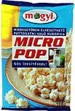 Mogyi Micro Pop Salted Microwave Popping Corns 100