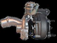 Турбина 2000-04 Volvo V40, S40 I 1.9L D Engine F9Q 708639-3