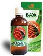 БАЖ Морковь (Biola) 100 мл.