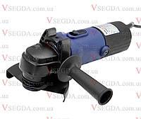 Болгарка Wintech WAG-125/850Е