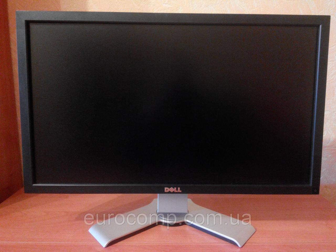 Профессиональный монитор для графики, игр, фото, CAD. IPS матрица 23'' дюйма (Dell U2311H)