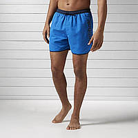 Спортивные шорты для мужчин Reebok Retro BK4738 - 2017